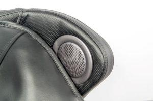 Massagestoel SL-A385 detail speaker